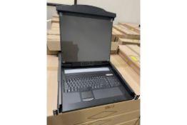 LCD RPC-001 5X