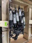 ELECTRIC P-REC DRILLS 1X