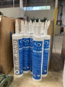 SIL-BOND HIGH STRENGHT SILICONE SEALANT 3X + LOOSE