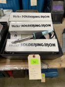 NEW WELLER SOLDERING IRON 1X