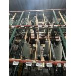 (1 SECTION) ASST WINDSHIELDS WD1529 WD1533