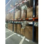 (2 SECTIONS) ASST BUMPER COVERS MALIBU, MONTE CARL