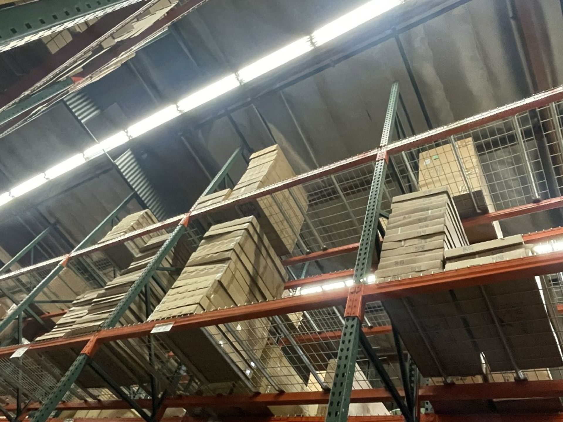 (3 SECTIONS) ASST CONDENSERS 3279, 3295 & +