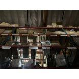 (2 SECTIONS) ASST COOLANT TANK & FILLER CENTER FIT