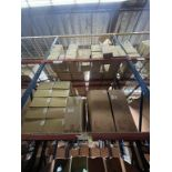 (3 SECTIONS) ASST MIRRORS TOYOTA & +