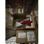 ASST EAGLE TYC AUTO LAMPS COROLLA 79X