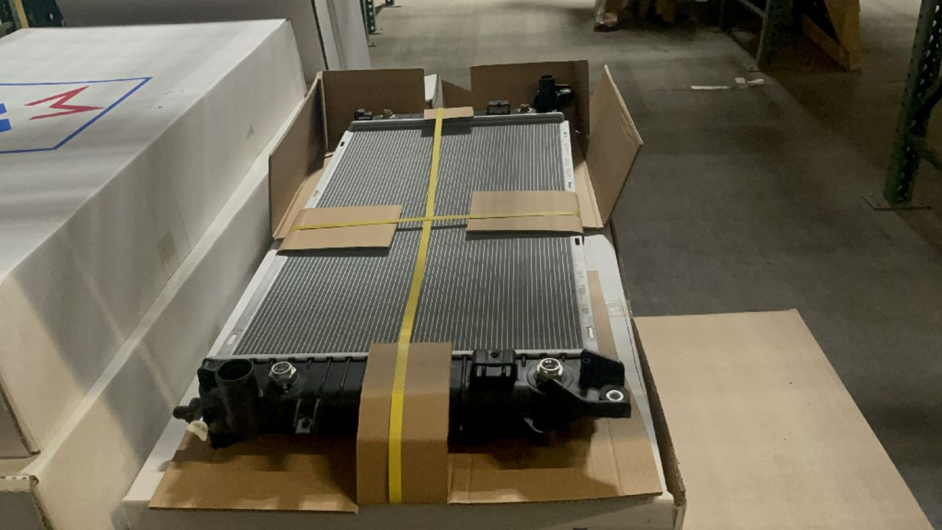 (ALL) ASST RADIATORS DPI-3394, 3398 & +