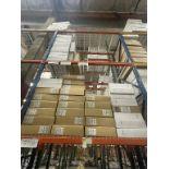 (3 SHLVS) ASST RADIATORS DPI-2998, 3263, 3264 & +