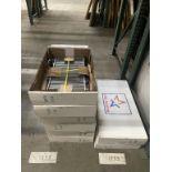 (1 SHLF & FLOOR) ASST RADIATORS DPI-1548, 2191 & +