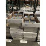 (1 SHLF & FLOOR) ASST RADIATORS DPI-2727, 2728 & +