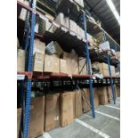 (2 SECTIONS) ASST COOLING & FAN BLADES F-150 S10