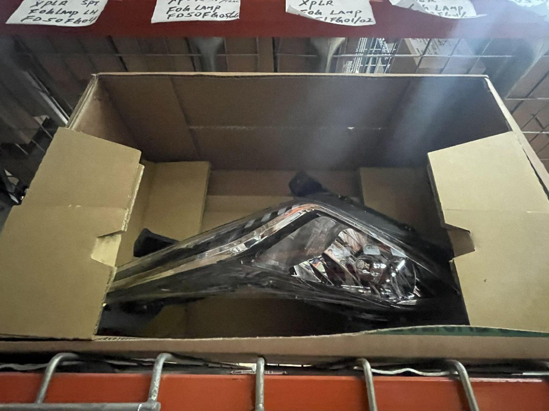 ASST EAGLE DEPOT TYC FOG LAMPS INTEGRA 4 RUNNER - Image 2 of 3