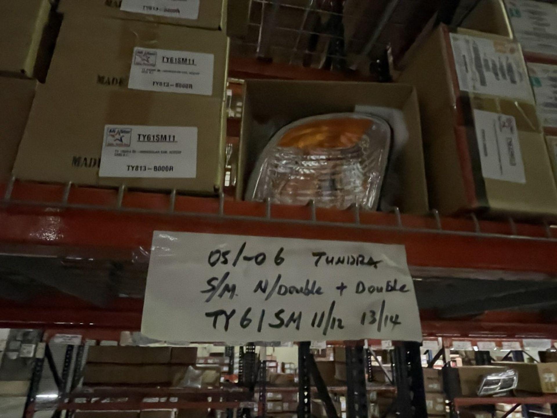 ASST EAGLE EYES AUTO LAMPS TUNDRA SIENA 61X - Image 3 of 3