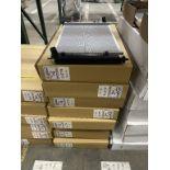 (1 SHLF & FLOOR) ASST RADIATORS DPI-2289, 2792 & +