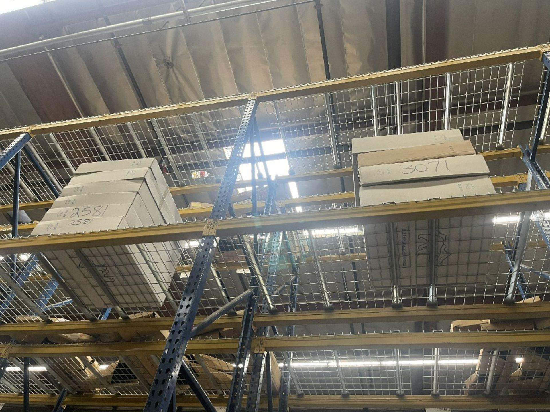 (4 SECTIONS) ASST RADIATORS DPI-2739, 2481 & + - Image 2 of 2