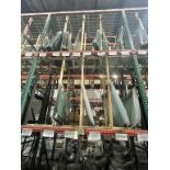 (1 SECTION) ASST WINDSHIELDS WD1603 WD1609