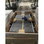 (1 SHLF & FLOOR) ASST RADIATORS DPI-2617, 2636 & +