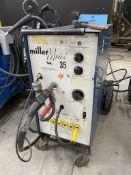 Millermatic Welder