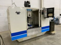Fadal VMC 3016 Vertical Machining Center, Spindle Recently Replaced!
