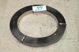 "Spool of 1/2"" Steel Banding, (Bldg 1)"