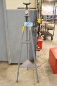 SPX OTC Model 1781A, 4000-Lbs. Capacity Under Hoist Screw Jack