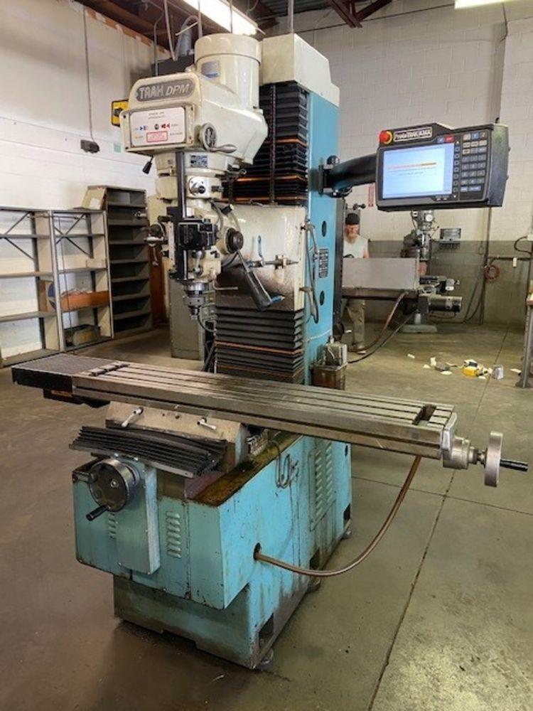 CT Machining - A Precision Machining Company