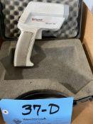 Raytek Model L4KM98 Infrared Thermometer, 25 degree - 1600 degree range