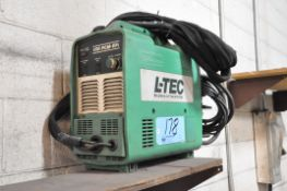 L-Tec PCM-Vpi, Portable Plasma Cutting System with Leads