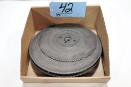 Lot-Cold Saw Blades in (1) Box