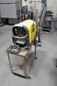 Esab Powercut 650, Portable Plasma Cutting System, with Leads and Cart