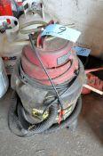 12-Gallon Shop Vac with Hose