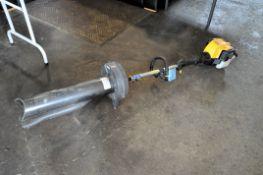 Cub Cadet CC330 Gas Powered Blower