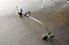 Poulan Pro Gas Powered Weed Whip