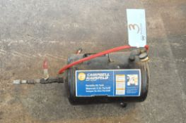 Campbell Hausfeld 5-Gallon Portable Air Tank
