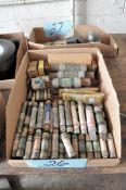 Lot-Industrial Fuses in (1) Box