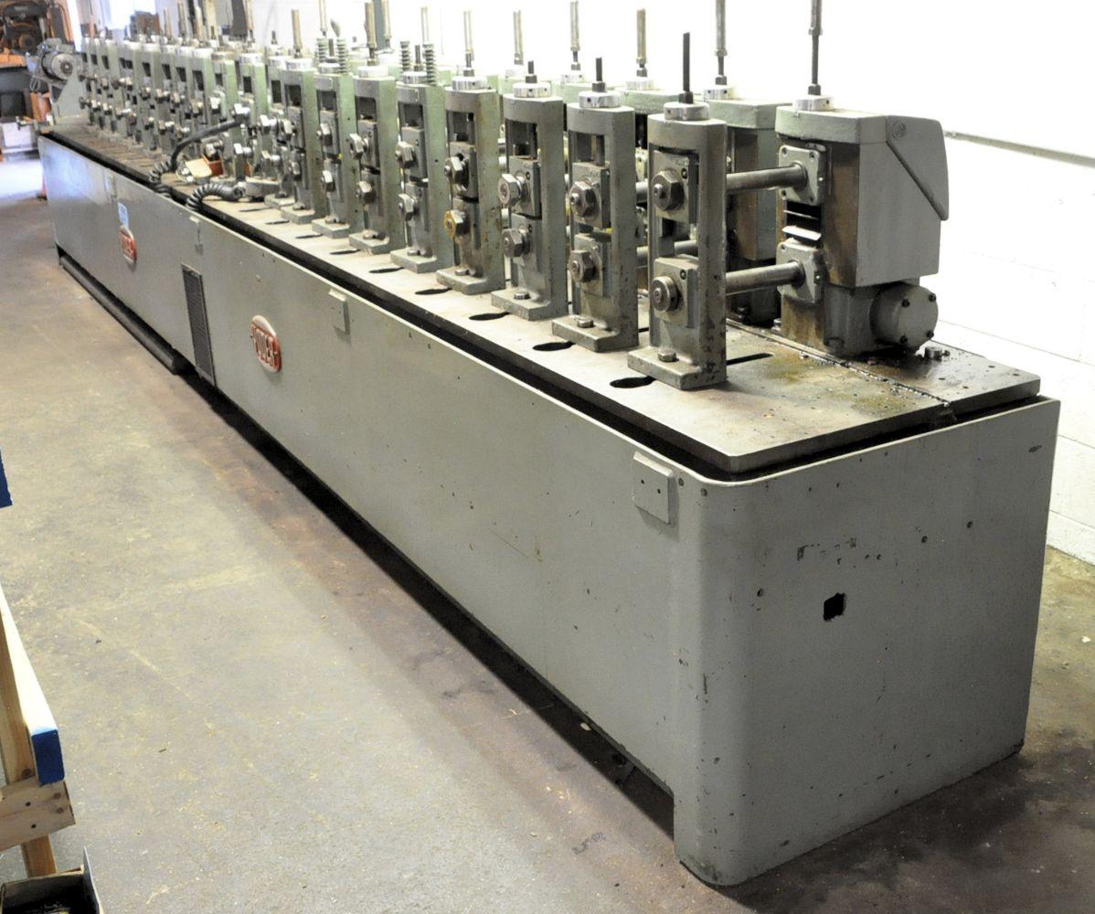 Dexter Roll Form - A Manufacturer of High Precision Automotive Trim