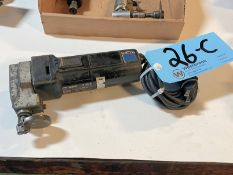 Trumpf Model 160-2, Electric Metal Cutting Shear