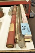 Lot-Various Welding Rods and Tig Rods