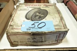 Spool Thermal Arc ER 70S-6 Mig Welding Wire