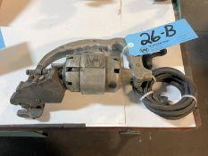 Mighty Midget Model 578187, 18-Gauge Electric Metal Cutting Shear
