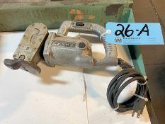 Bosch Model 90214, 12-Gauge Electric Metal Cutting Shear