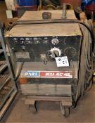 HOBART 400 AMP MIG WELDER
