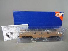 Heljan - A boxed OO gauge Heljan #5213 Western Class 52 Diesel locomotive Op.No.