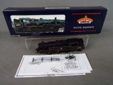 Bachmann - A boxed Bachmann OO gauge #32-358 DCC Ready Standard Class 4MT 2-6-4 steam locomotive Op.