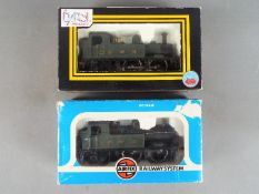 Dapol, Airfix - Two boxed OO gauge locomotives.