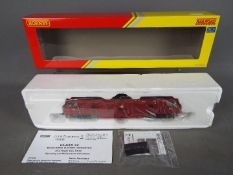 Hornby - A boxed DCC Ready Hornby R3282 Class 42 Diesel locomotive Op.No.