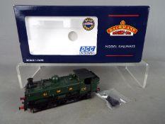 Bachmann - A boxed OO gauge Bachmann #32-213DC DCC Class 5700 Pannietr Tank locomotive Op.No.