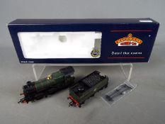 Bachmann - A boxed Bachmann OO gauge #32-302 0-6-0 2251 Collett Goods class locomotive and tender