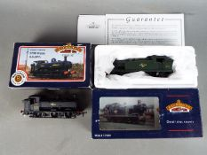 Bachmann - Two boxed OO gauge locomotives by Bachmann.