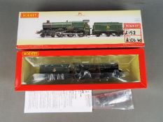 Hornby - A boxed DCC Ready Hornby R3167 Star Class 4-6-0 steam locomotive and tender Op.No.